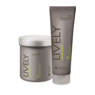 MASK—LIVELY-COLOR-SAVER-(Sulphate-free)