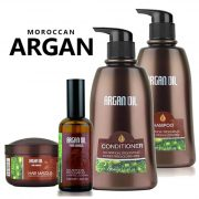 Argan-Oil