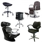 Salon-Furniture