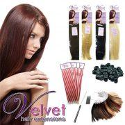 Velvet-hair