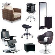 hair furniture